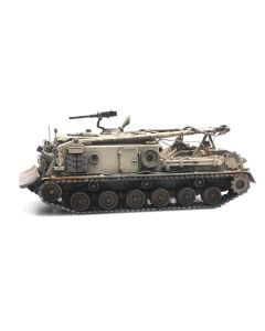 Militære Kjøretøy, M88 ARV, Dessert, ART6870245