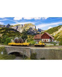 Lokomotiver Internasjonale, viessmann-2680, VIE2680