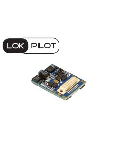 Digital, esu-59818-lokpilot-micro-v5-next18-dcc-mm-sx-m4, ESU59818