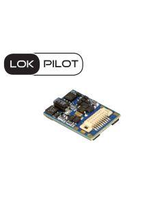 Digital, esu-59818-lokpilot-micro-v5-next18-dcc-mm-sx-m4, ESU59818