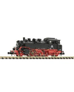 Lokomotiver Internasjonale, fleischmann-706483-db-br-064-109-2-dcc, FLM706483