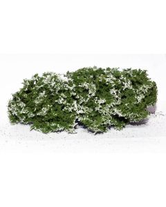 Busker, model-scene-701-91s-flowering-shrubs-white, MDS701-91S