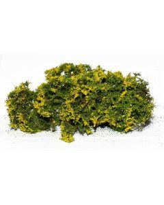 Busker, model-scene-701-92s-flowering-shrubs-yellow, MDS701-92S