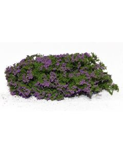 Busker, model-scene-701-94s-flowering-shrubs-purple, MDS701-94S