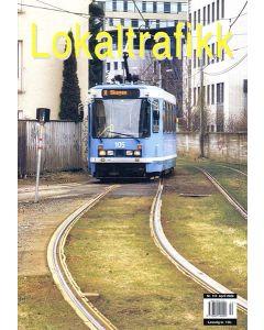 Blader, Lokaltrafikk, Nr. 110, Blad, LTH110