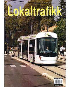 Blader, Lokaltrafikk, Nr. 109, Blad, LTH109