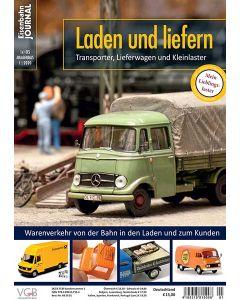 Blader, Laden und liefern, 1 x 1 des Anlagenbaus, Blad, VGB682001