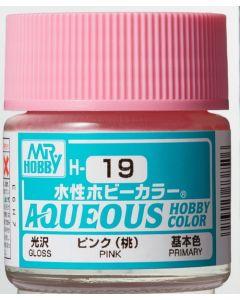 Mr. Hobby, , MRHH019