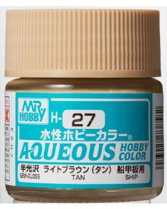 Mr. Hobby, , MRHH027