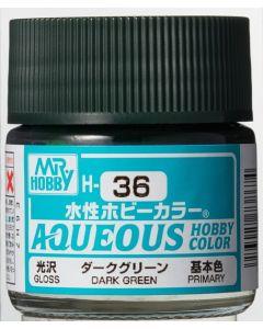 Mr. Hobby, , MRHH036