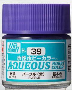 Mr. Hobby, , MRHH039