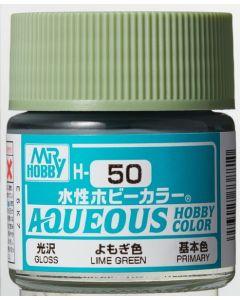 Mr. Hobby, , MRHH050