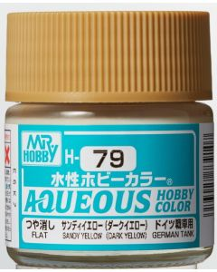 Mr. Hobby, , MRHH079