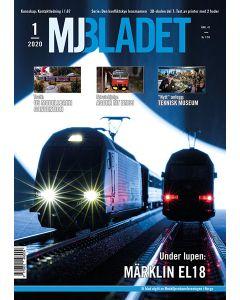 Blader, MJ-Bladet 01/2020, MJF0120