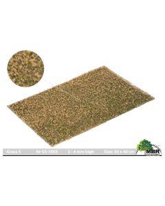 Gressmatter, Gressmatte #5, 30 x 40 Cm, MBR55-1005