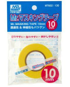 Verktøy, mr-hobby-mt-602-mr-masking-tape-10-mm, MRHMT-602