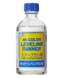 Mr. Hobby, mr-hobby-t-106-mr-color-leveling-thinner-110-ml, MRHT-106