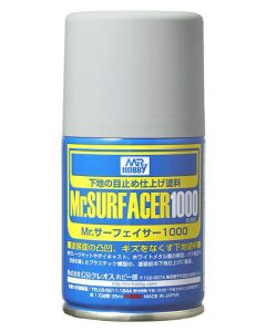 Mr. Hobby, mr-hobby-b-505-mr-surfacer-1000-100-ml, MRHB505