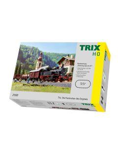 Startsett, trix-21530-startsett-db-br-74-3-godsvogner, TRI21530