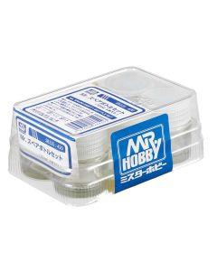 Mr. Hobby, mr-hobby-sb-225-mr-spare-bottle-10-ml-6-pcs, MRHSB-225