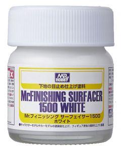 Mr. Hobby, mr-hobby-sf-291-mr-finishing-surfacer-1500-white-40-ml, MRHSF291