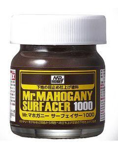 Mr. Hobby, mr-hobby-sf-290-mr-mahohany-surfacer-1000-40-ml, MRHSF290