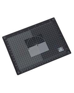 Verktøy, mr-hobby-mt-802-mr-cutting-mat-a4, MRHMT-802