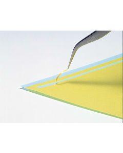 Verktøy, mr-hobby-gt-53-finely-slit-masking-sheets, MRHGT-053