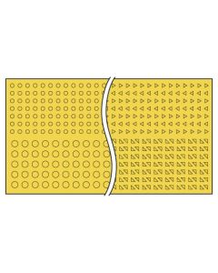 Verktøy, mr-hobby-gt-71-mr-masking-sheet-round-and-triangle, MRHGT-071