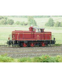 Lokomotiver Internasjonale, lenz-40140-03-db-v60-854-diesellok-0-skala-1-45-dcc, LEN40140-03