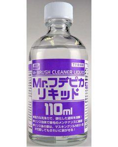 Pensler, mr-hobby-t-118-mr-brush-cleaner-liquid-110-ml, MRHT-118