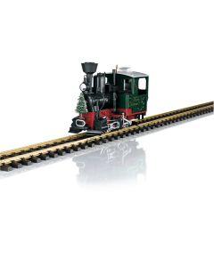Startsett, lgb-20215-stainz-christmas-locomotive-g-scale, LGB20215