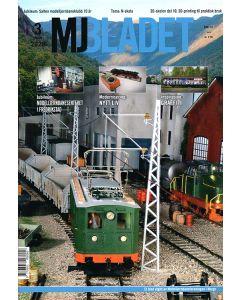 Blader, MJ-Bladet 03/2020, MJF0320