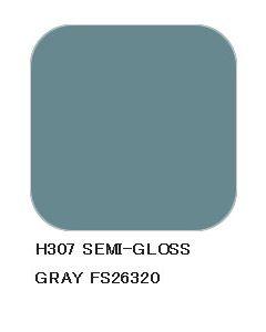 Mr. Hobby, mr-hobby-h-307-gray-fs-36320-10-ml-aqueous-hobby-color, MRHH307