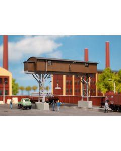 Stasjoner og jernbanebygninger (Auhagen), auhagen-14486-portalkran, AUH14486