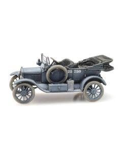 Militære Kjøretøy, US T-Ford, Millitary, ART6870311