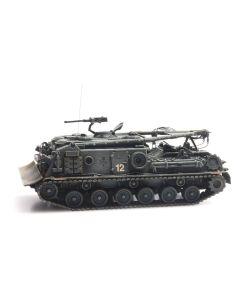 Militære Kjøretøy, M88 ARV, Forest Green, ART6870247