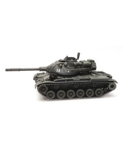 Militære Kjøretøy, US Army M47, ART6870321