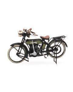Motorsykler, , ART387.422