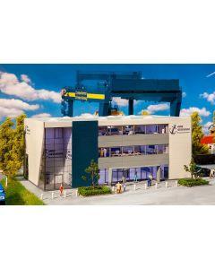 Komersiell virksomhet (Faller), Forsikringsselskap, FAL130891
