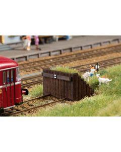 Stasjoner og jernbanebygninger (Auhagen), , AUH41665