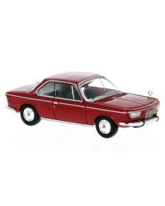 Personbiler, BMW 2000 CS, Rød, PCX870028
