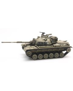 Militære Kjøretøy, IDF M48 A2, ART6870061