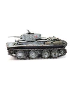 Militære Kjøretøy, USSR BT7-1 Winter, ART6870336