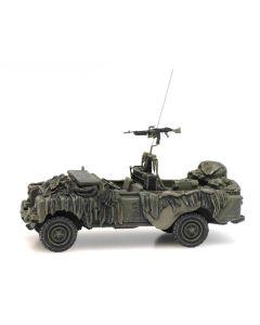 Militære Kjøretøy, UK Land Rover 109 Combat Ready, ART6870343