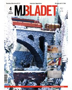 Blader, MJ-Bladet 04/2020, MJF0420