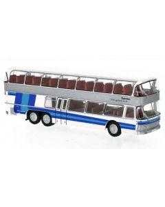 Busser, Neoplan NH 22 DD Buss, Dobbeldekker, BRE58290