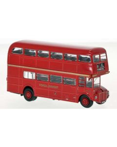 Busser, AEC Routemaster Bus, London Transport, 1960, BRE61100