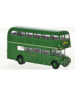 Busser, AEC Routemaster Bus, Green Line, 1960, BRE61101