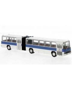 Busser, Ikarus 280.03 Leddbuss, Hvit/Blå, BRE59753